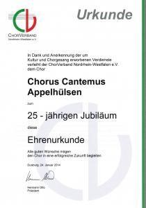 chorus-cantemus